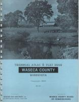 Title Page, Waseca County 1969